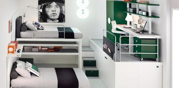 Teen Bedroom designs