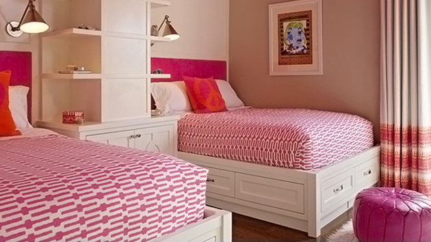 tips in designing teen bedroom