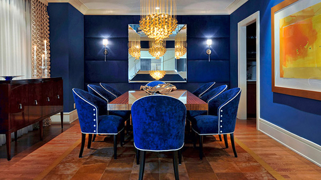 Eclectic Design 20 eclectic dining room designs | home design lover