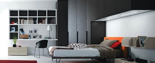 teenage boys bedroom designs inspiration
