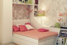 a teenage girls bedroom ideas
