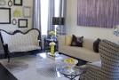 a vintage living room ideas