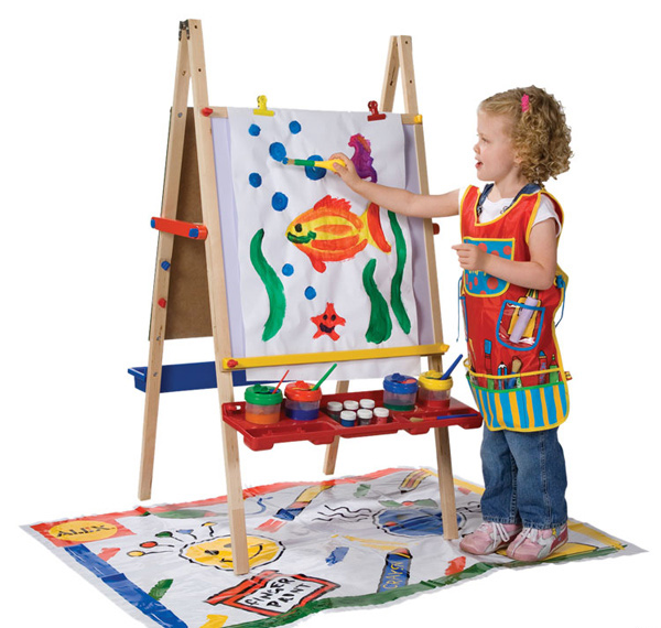 kids art easel 20 easels for future da vincis home design lover 10751