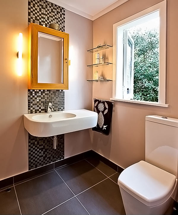 Home Design Ideas Bathroom: 15 Stylish Eclectic Bathroom Design Ideas