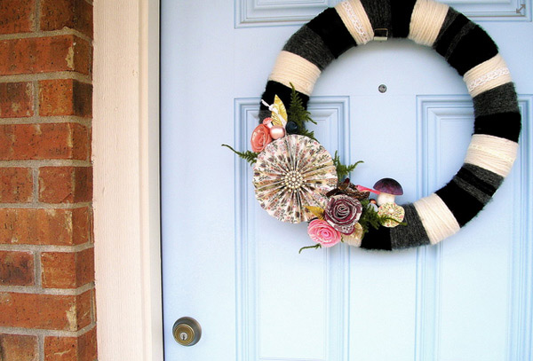 Wreath Designs