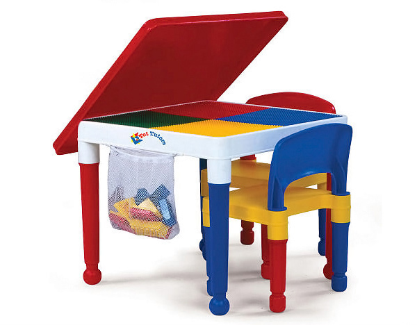 construction table