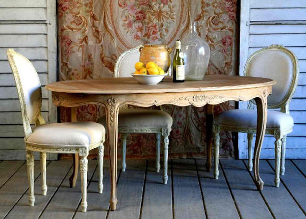 Furniture Design. Image: Gracefully Vintage