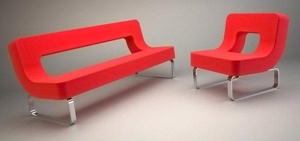 modern homes sofa
