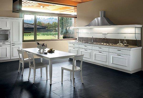 Simple Minimalist Kitchen Styles