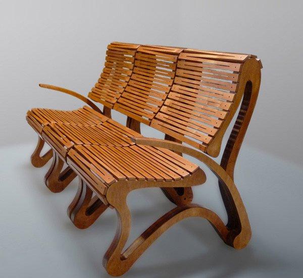 modular chair system