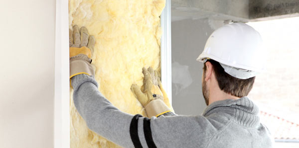 Insulate other areas