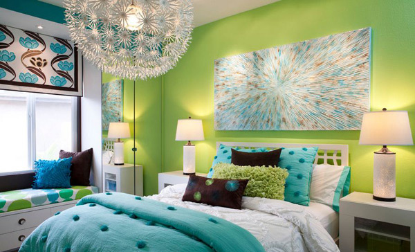 Kids Bedroom. Robeson Design