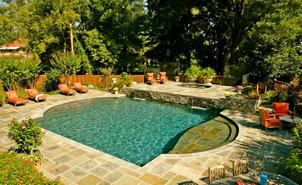 Get to Know the 10 Different Shapes of Swimming Pools | Home Design ...