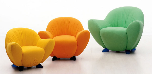 15 Comfy Modern Lounge Chairs Home Design Lover