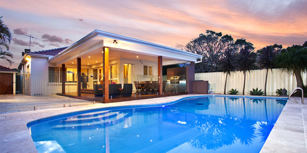 How to Choose Pool Design and Shape | Home Design Lover