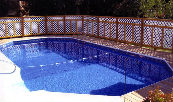 Pool Shapes get to know the 10 different shapes of swimming pools | home
