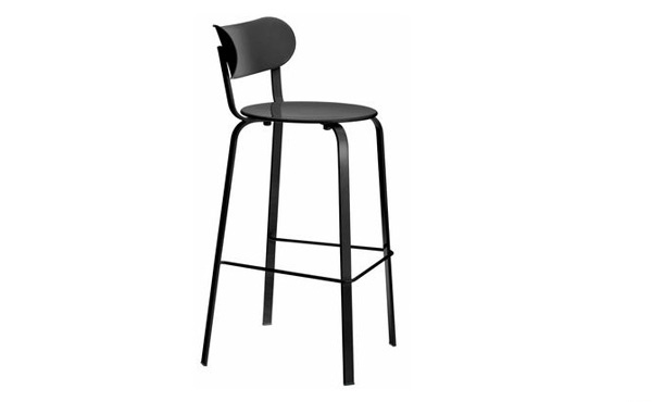 Sleek Bar Stool