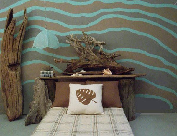 Seaside Bedroom