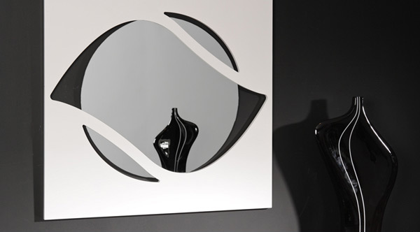 circle mirror designs