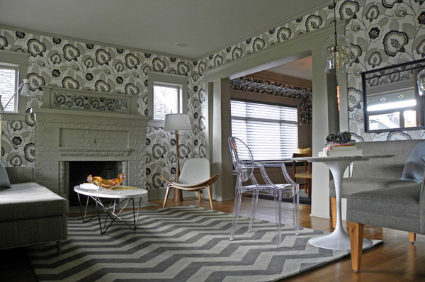 printed wallpaper designs