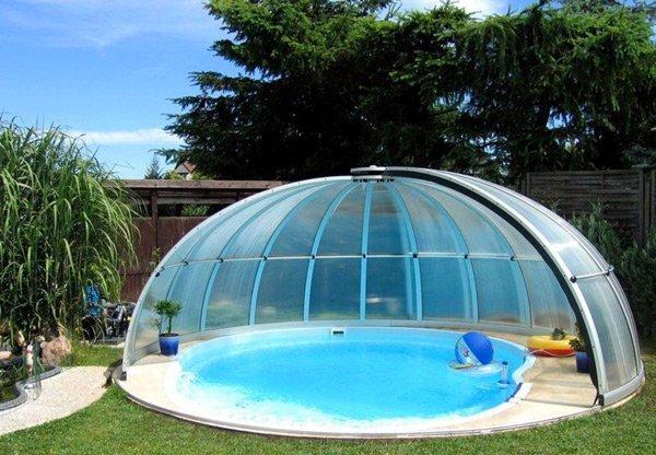Circular Pool Example
