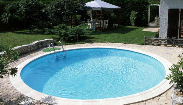 Get to Know the 10 Different Shapes of Swimming Pools ...