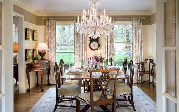NJ Dining Room