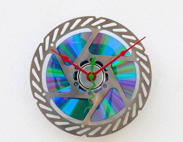 Unique Clock designs