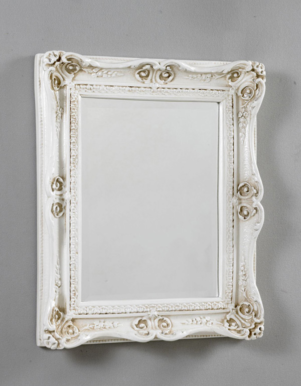 Treasure Memories In These 15 Vintage And Antique Mirrors