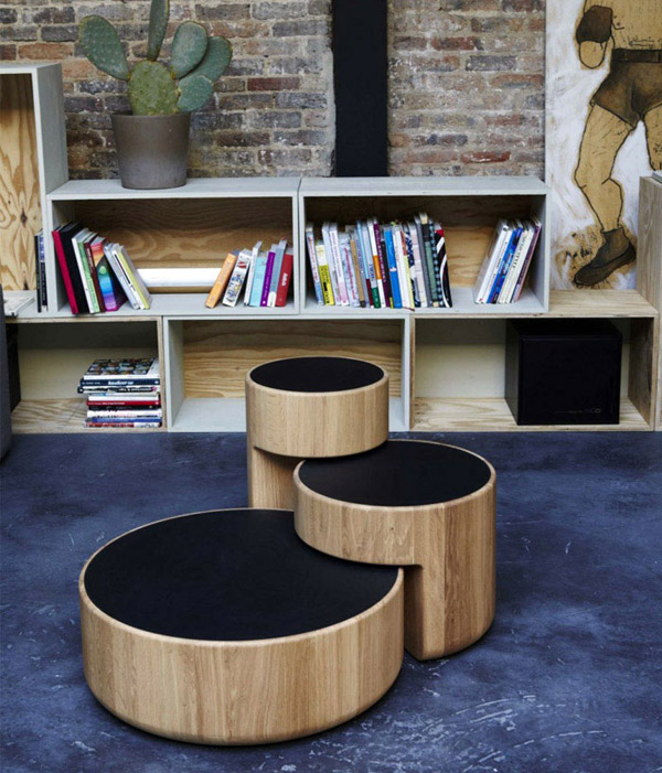 15 modern center tables with curves