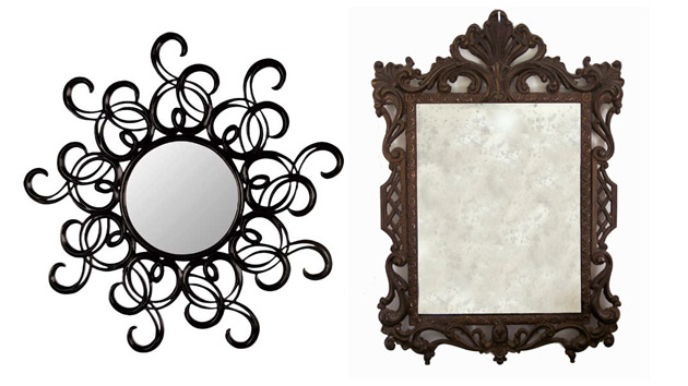 Treasure Memories In These 15 Vintage And Antique Mirrors Home