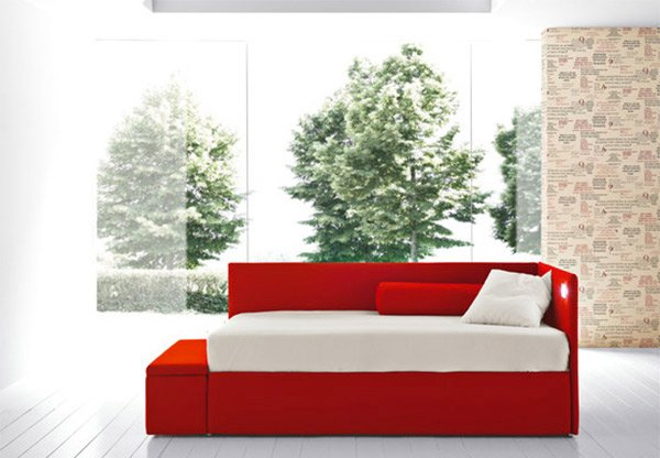 Daybed Designs