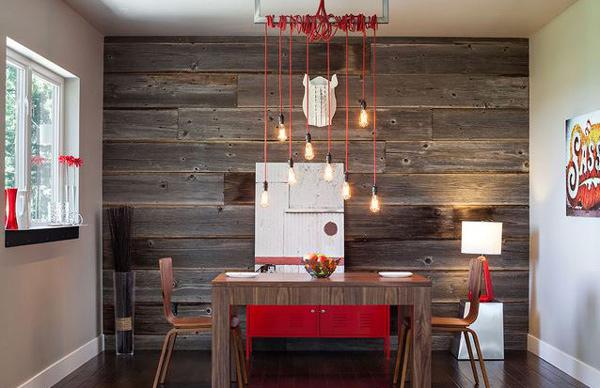 15 Kitschy Retro Dining Room Designs | Home Design Lover