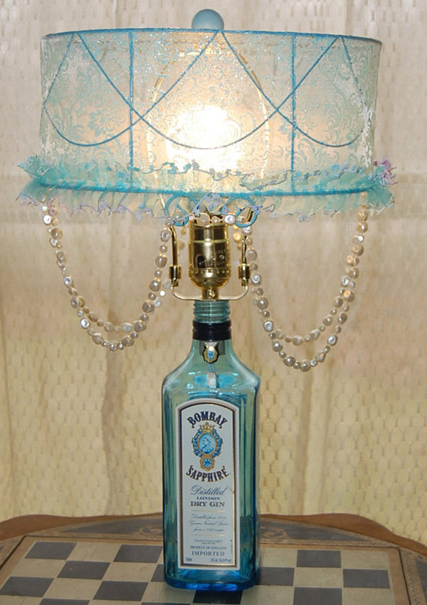 Lamp shade DIY designs