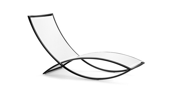 premiere outdoor chair
