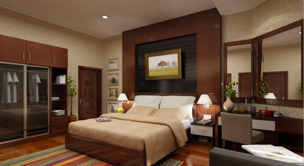 bedroom earth tone colors 15 bedroom designs with earth colors home design lover 14278