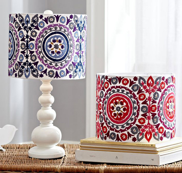 lamp Shade pattern