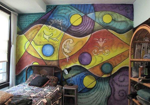 Creative Bedroom Designs