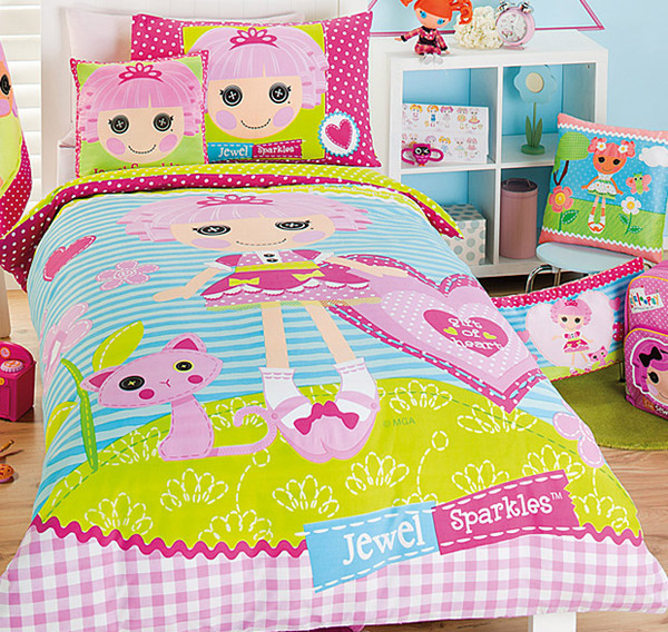 Lalaloopsy Themed