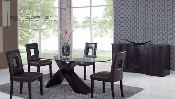 Modern Dining Sets