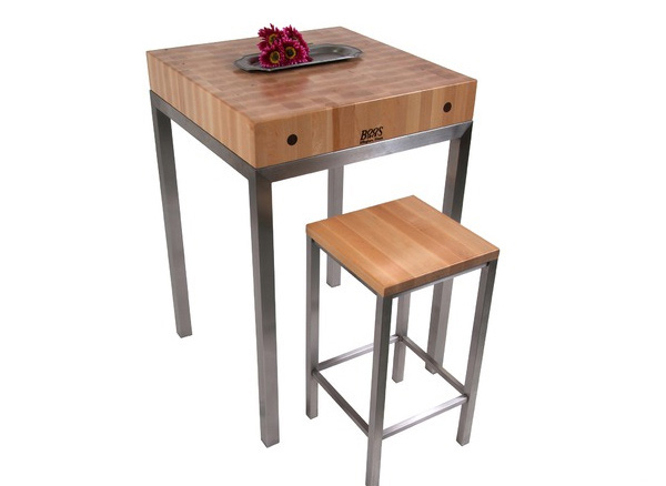 Exceptionnel Small Kitchen Tables
