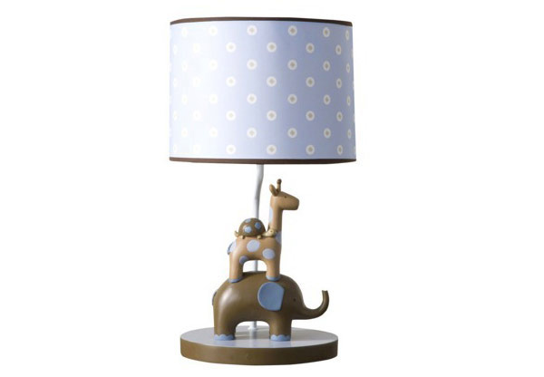 Boys Table Lamps