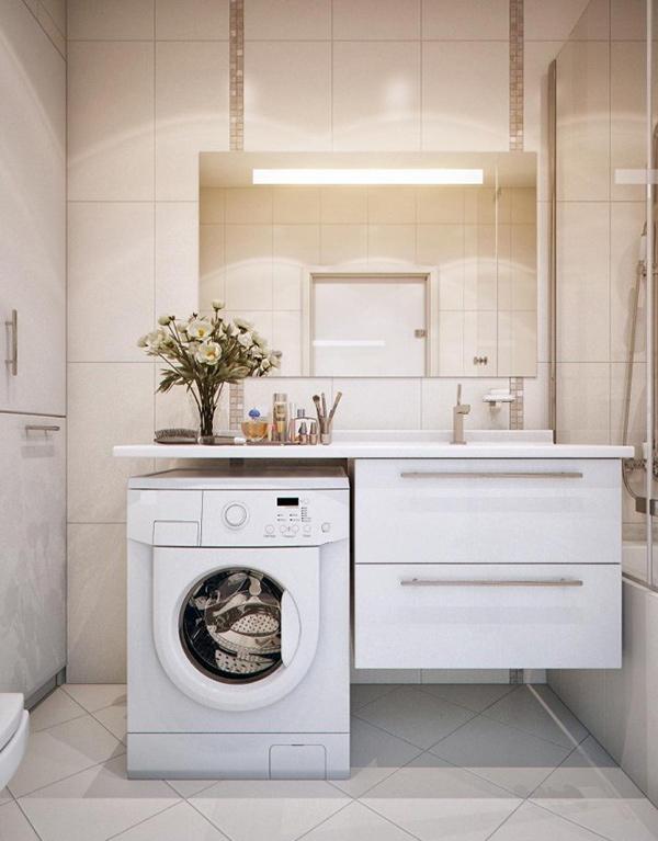 15 Bathroom Storage Ideas Home Design Lover