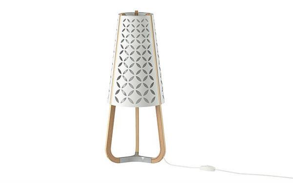Torna Table Lamp