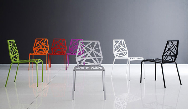 Modern Kitchen Chairs