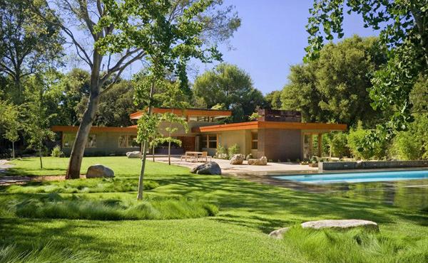 Wheeler Residence