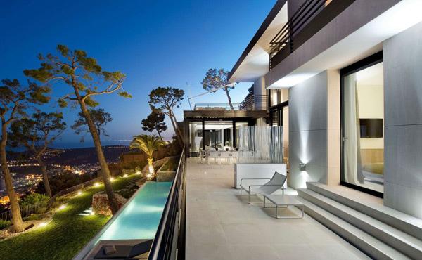 Bayview Villa