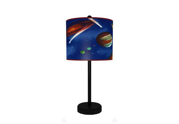 Solar System Table Lamps