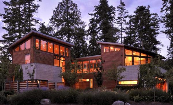 Sun Point Residence