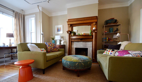 A Collection of 15 Pictures of Living Rooms in Different Styles ...